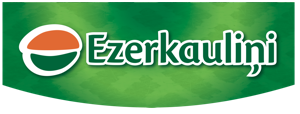 Ezerkauliņi Logo